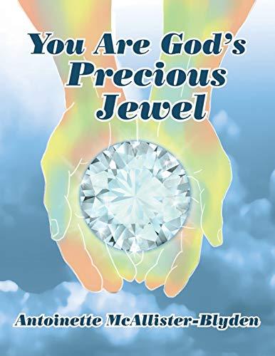 9781490857565: You Are God's Precious Jewel