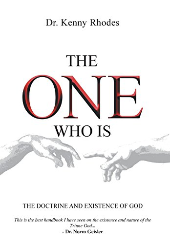 9781490864914: The One Who Is: The Doctrine and Existence of God