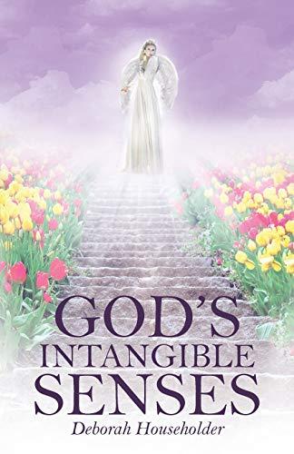 9781490868691: God's Intangible Senses