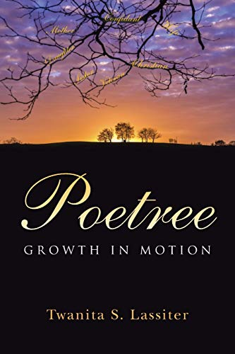 9781490871318: Poetree: Growth in Motion