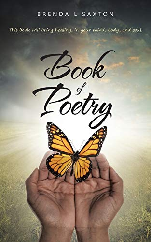 9781490875118: Book of Poetry