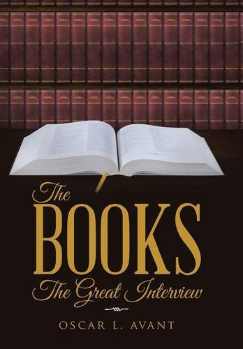 9781490876054: The Books: The Great Interview