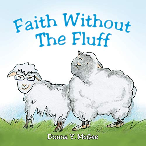 9781490876993: Faith Without The Fluff