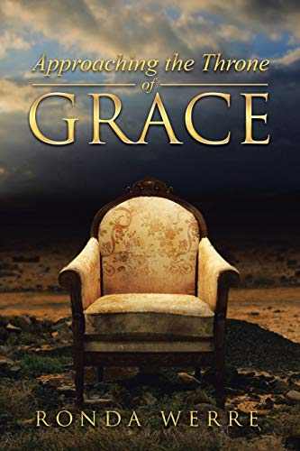 9781490878355: Approaching the Throne of Grace