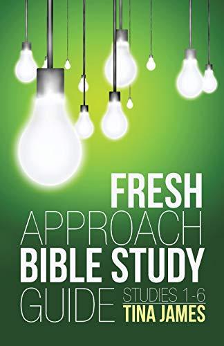 9781490880501: Fresh Approach Bible Study Guide: Studies 1-6