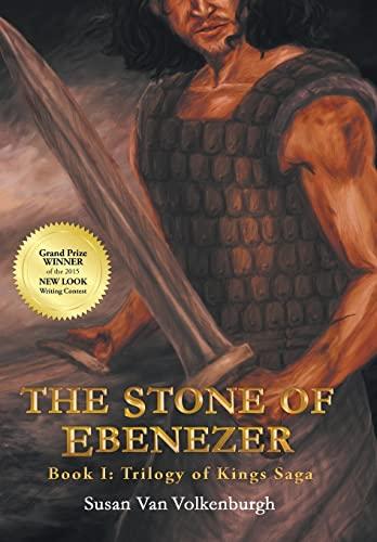 9781490882291: The Stone of Ebenezer