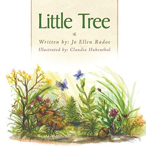 9781490884233: Little Tree