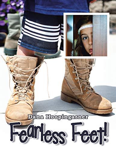 9781490885933: Fearless Feet!