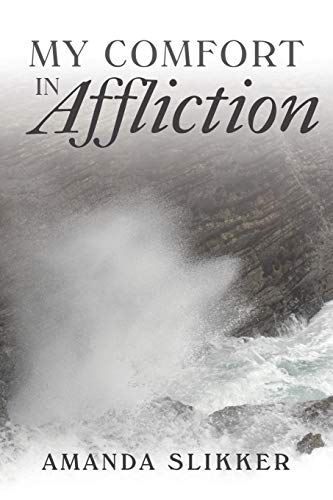 9781490887623: My Comfort in Affliction