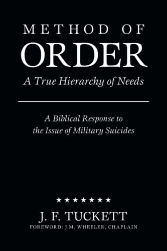 9781490889054: Method of Order: A True Hierarchy Of Needs