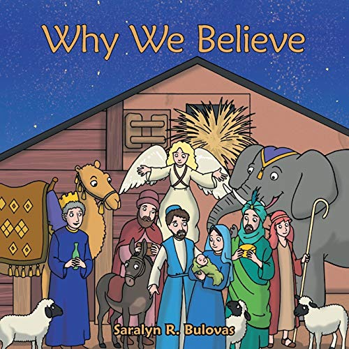 9781490889115: Why We Believe