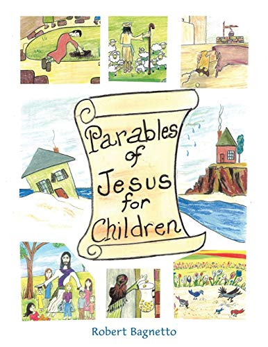 9781490890098: Parables of Jesus for Children