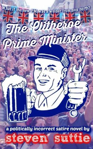 The Clitheroe Prime Minister: Suttie, Mr Steven