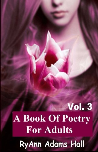 9781490903279: A Book of Poetry for Adults