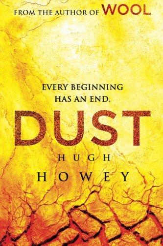 9781490904382: Dust (2013)