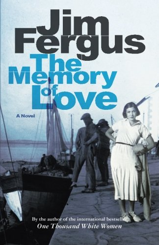 9781490904863: The Memory of Love