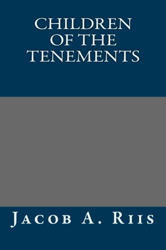 9781490906010: Children of the Tenements