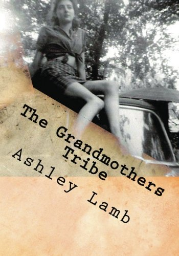 9781490910413: The Grandmothers Tribe