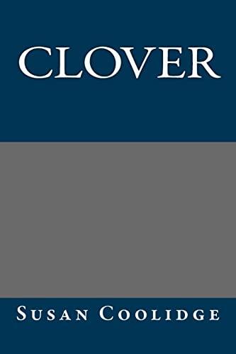 9781490913339: Clover
