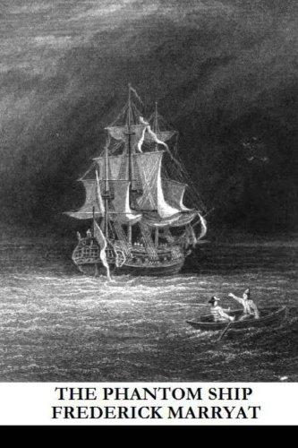 9781490914107: The Phantom Ship
