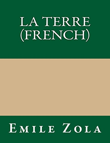 9781490914527: La Terre (French) (French Edition)