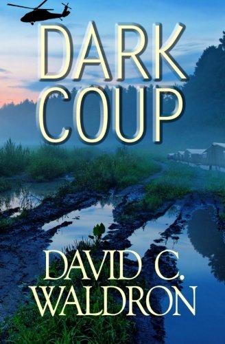 9781490915265: Dark Coup (The Dark Grid Series)
