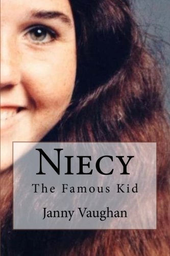 9781490916002: Niecy, The Famous Kid