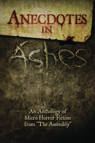 9781490921235: Anecdotes in Ashes