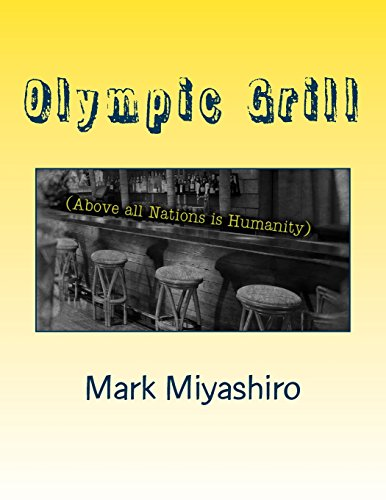 9781490929835: Olympic Grill: (Above all Nations is Humanity)