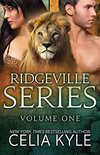 9781490930886: Ridgeville Series: Volume I: (BBW Paranormal Shape Shifter Romance)
