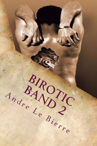 9781490932002: Birotic Band 2: Bisexuelle Geschichten (German Edition)