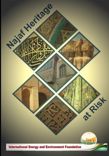 9781490932651: Najaf Heritage at Risk