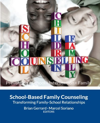 9781490934822: School-Based Family Counseling: Transforming Family-School Relationships