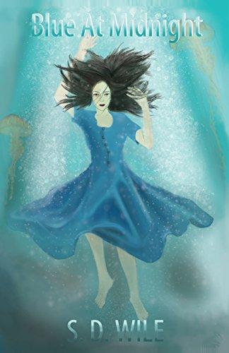 9781490936819: Blue at Midnight