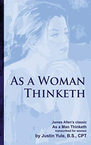 9781490937854: As a Woman Thinketh