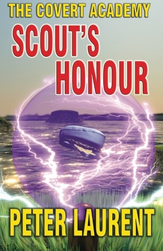 9781490939209: Scout's Honour (The Covert Academy, Vol 1.5)