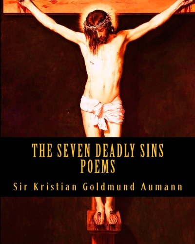 9781490942520: The Seven Deadly Sins