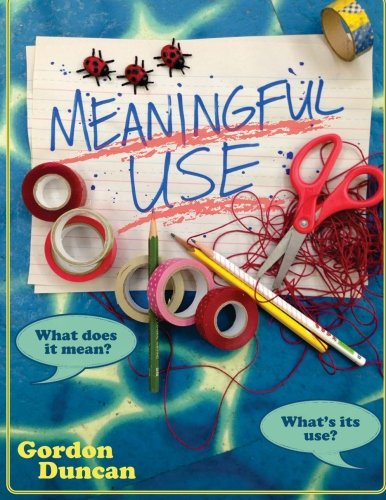 9781490942537: Meaningful Use: What Does It Mean? What's Its Use?