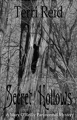 9781490944753: Secret Hollows: A Mary O'Reilly Paranormal Mystery - Book Seven (Mary O'Reilly Paranormal Mysteries)