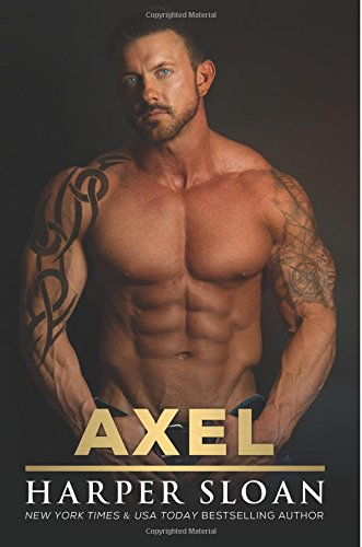 9781490946818: Axel (Corps Security) (Volume 1)