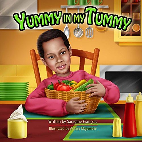 9781490947617: Yummy in my Tummy