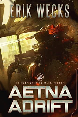 9781490947945: Aetna Adrift