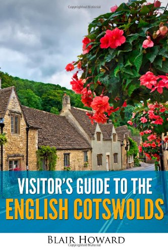 9781490948461: Visitor's Guide to the English Cotswolds