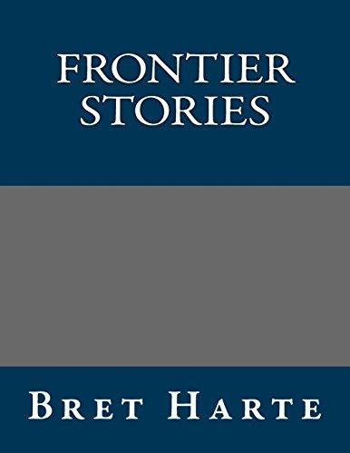 9781490953595: Frontier Stories