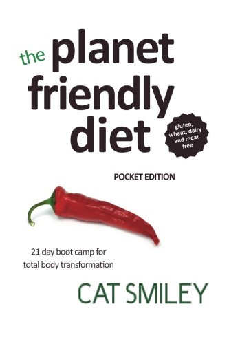 9781490956961: The Planet Friendly Diet - Pocket Edition