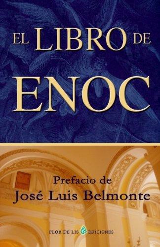 9781490957425: El libro de Enoc