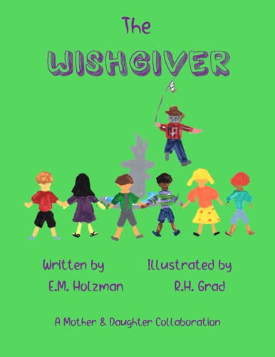 9781490958439: The Wish Giver