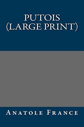 9781490965543: Putois (Large Print)