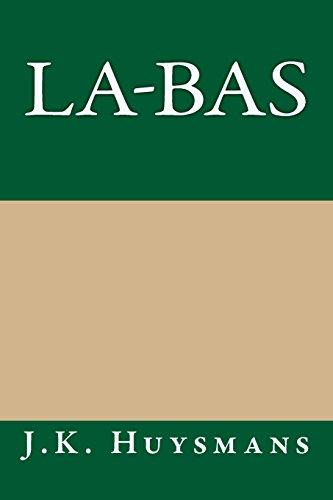 9781490972664: La-bas