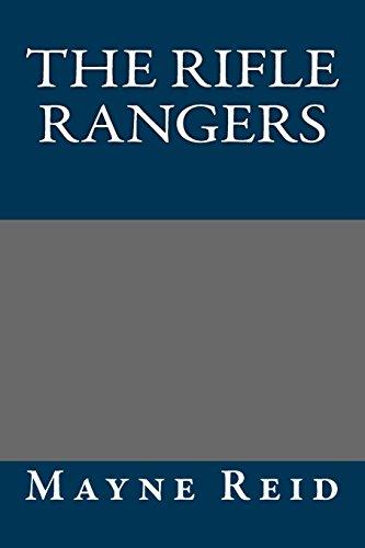 9781490975276: The Rifle Rangers